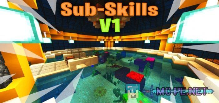 SG Sub-Skills