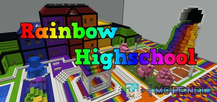 Rainbow Highschool