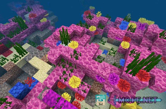 Большой коралловый риф