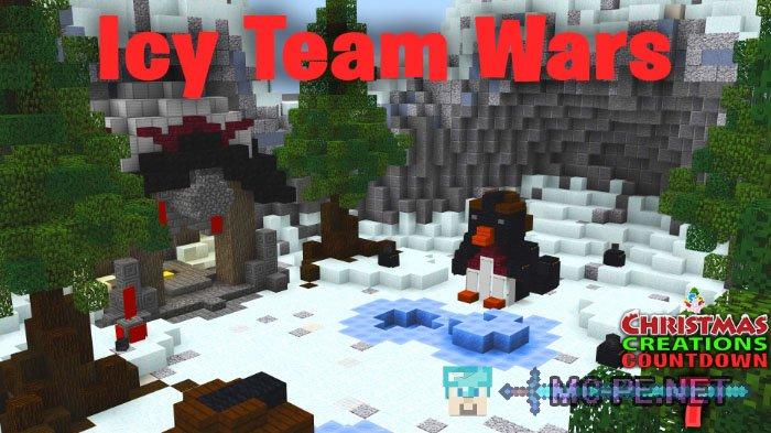 SG Icy Team Wars
