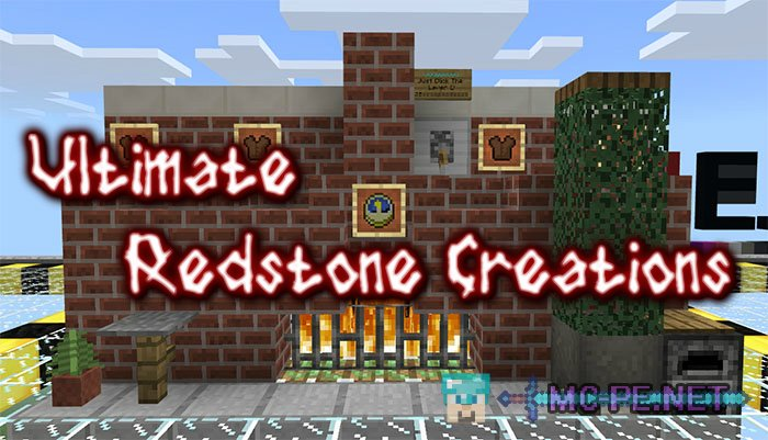 Ultimate Redstone Creations