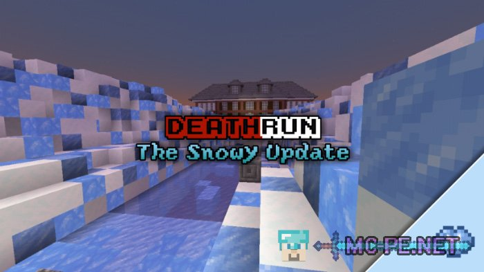 DeathRun: The Snowy Update