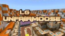 LG UnfairMoose
