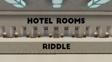 Hotel Rooms Riddle (Beta Only)