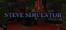 Steve Simulator