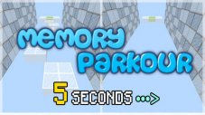 Memory Parkour