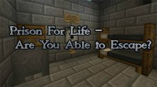 Prison For Life – Are You Able to Escape?