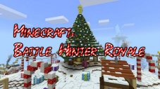 Minecraft: Battle Winter Royale
