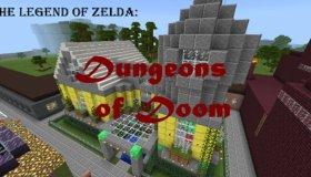 The Legend of Zelda: Dungeons of Doom