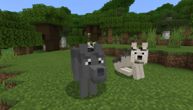 DIREWOLVES!