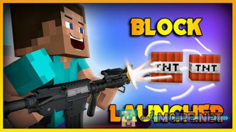 BlockLauncher Pro v 1 14 3 › Apps › MCPE - Minecraft Pocket