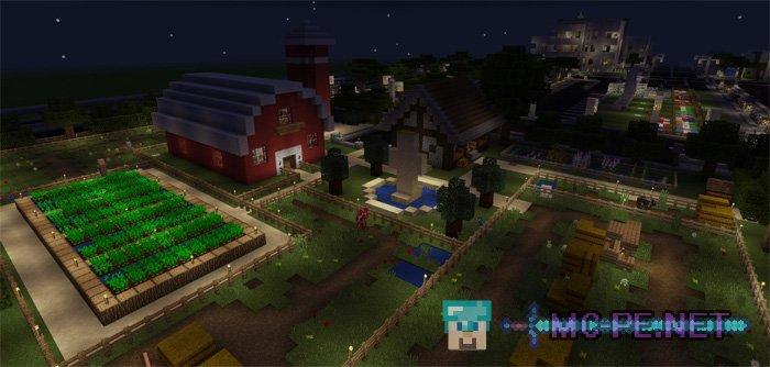 empty region download minecraft