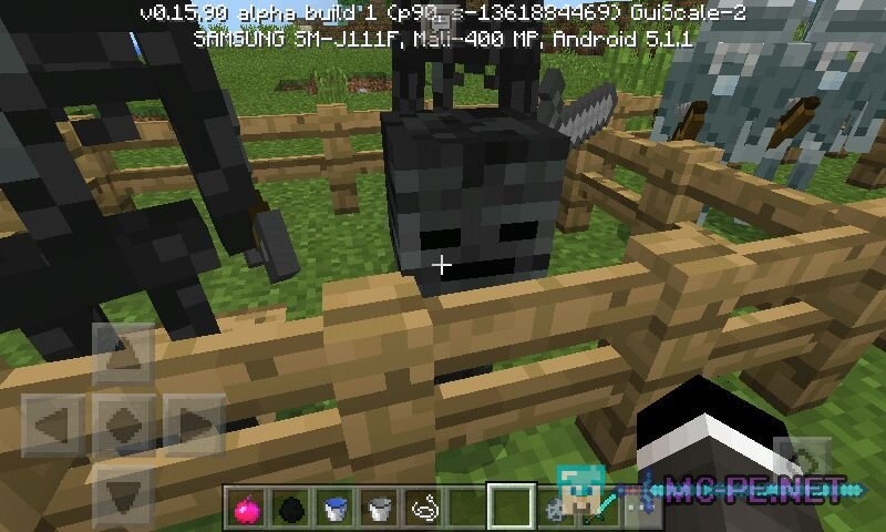 More Baby Mobs › Add...
