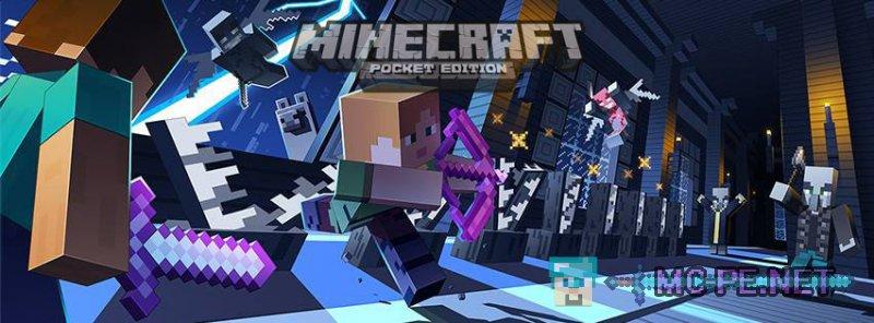 minecraft pocket edition gratuit complet