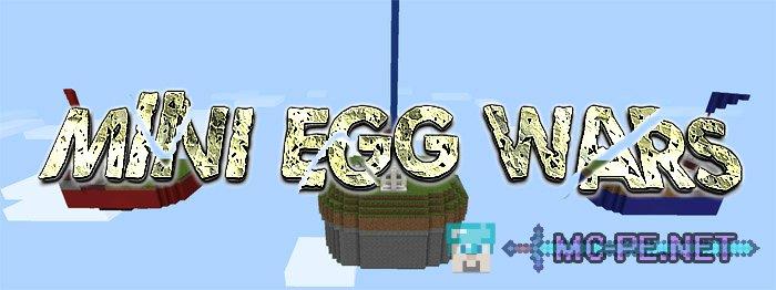 Mini Egg Wars