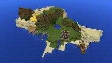 Скачать карту остров в океане