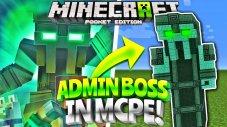The Admin Boss