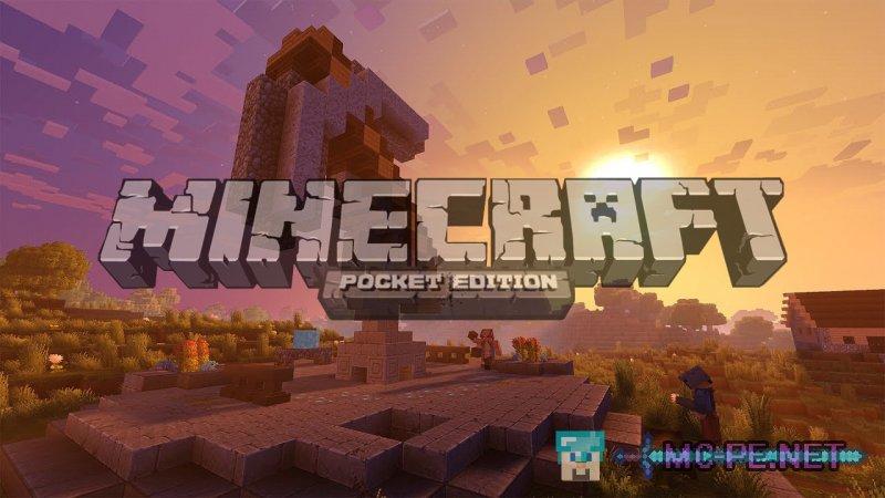 minecraft pe mod apk old version