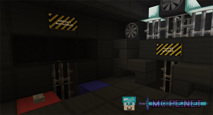 five nights at freddys map minecraft