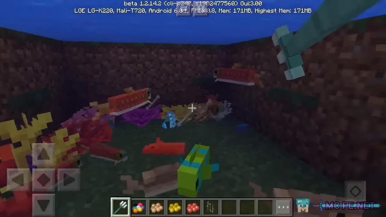 Download Minecraft PE 0.16.0