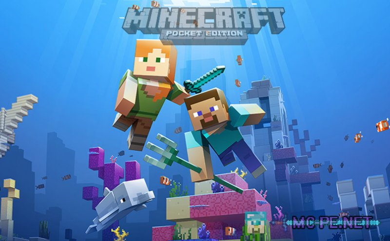 minecraft pocket edition full apk descargar