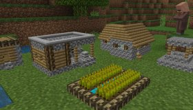 Tiny Village Resource Pack