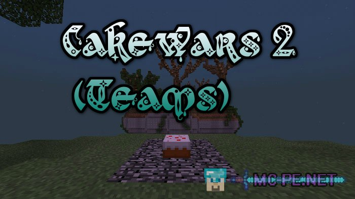 Cakewars 2 (Teams)