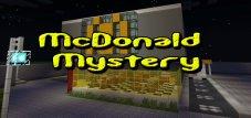 McDonald Mystery