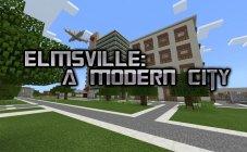 Elmsville: A Modern City