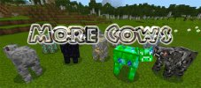 More Cows (1.8)