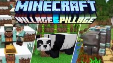 Minecraft: Pocket Edition 1.8.0
