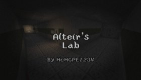Alteir's Lab (Floor 1)