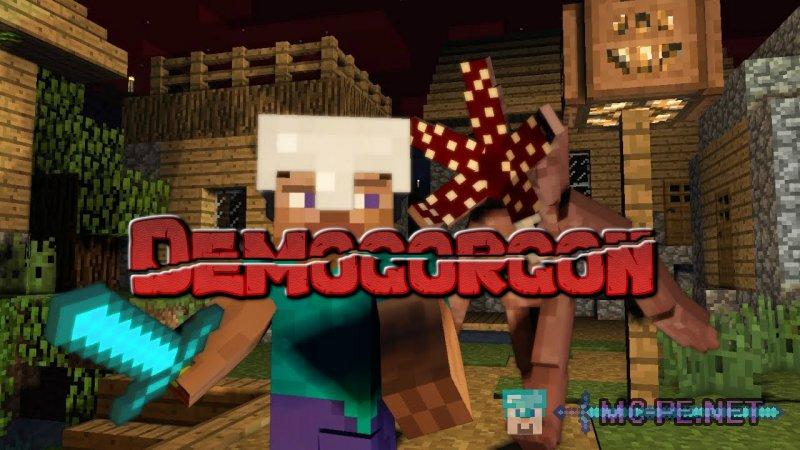 minecraft demogorgon