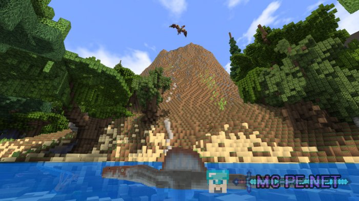 Ark Survival Factions Realm/Server [1 8 0] › Maps › MCPE - Minecraft