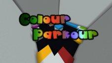 Colour Parkour