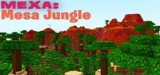 SG Mexa: Mesa Jungle
